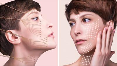 Kopf / Gesicht / Hals