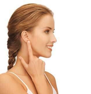 Ohren anlegen / Ohrenkorrektur