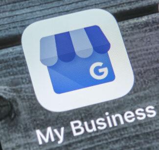 Google my Business Dr. Luttenberger